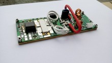 170W FM VHF 80Mhz-180Mhz RF Power Amplifier Board AMP KITS For Ham Radio(China)