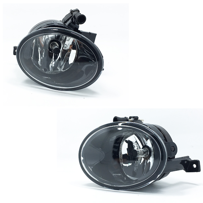 1Set Left &amp; Right Front Bumper Fog Lights Fit VW Jetta 6 Golf MK6 Eos Touran Tiguan SEAT ALHAMBRA 5KD 941 699 5KD 941 700<br>