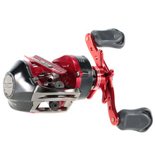 11+1BB Left/Right Hand Fishing Reel 6:3:1 Ice Bait Casting Fishing Reels Spinning Reel Baitcasting Fishing Wheel Reel Pesca