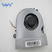 Thick 12MM Original New Laptop CPU Cooling Fan For ASUS A45 A45vd A45V A85C A85 A85V K45 K45VM K45VD MF75120V1-C090-G99