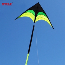 MTELE Brand High Quality Kite Toy Outdoor Fun Sports Delta Snake Kite Kid Family Travel Tour With Flying Tools
