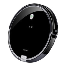 A6 Robot Vacuum Cleaner Cleaning appliances Automatic Charging Floor Sweeping floor Machine Smart Microfiber Dust Cleaner Mop