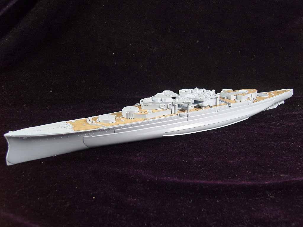 Airfix/A06206 the, French battleship Richelieu wood deck ARTWOX AW50026<br><br>Aliexpress