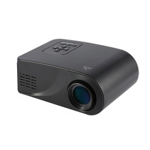 High Definition Home Theater Projectors LED Video Projector HDMI LCD TFT Display Mini Projector Multimedia