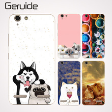 Buy Geruide Lenovo Vibe K5 A6020a40 Silicone Case Cover Cartoon Rubber TPU Case Lenovo K5 plus k5 a6020 Lemon 3 Phone Cases for $1.48 in AliExpress store