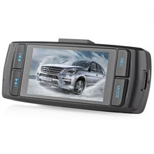 2.7 inch High Definition Screen 720P Full HD TFT Display 140 Degree Wide Angle Car DVR Recorder Camera Dash Camcorder Auto DVR