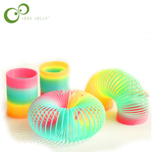 Wholesale Free shipping 1pcs Rainbow circle Early Development Educational Baby funny toys Interactive game GYH(China)