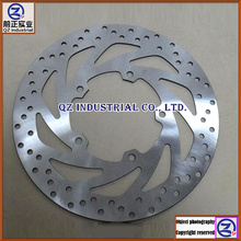 New and high quality for YAMAHA 250CC motorcycle parts YS250 YBR250 front brake plate/ front brake disc