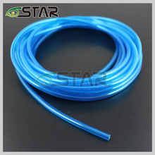 High quality 6 star 10*6mm 3 meters per lot Fuel Line/ Fuel Pipe for Gas Engine/ Nitro Engine-yellow 4 colors  free shipping