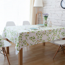 New Home Tablecloth Rectangle cotton Table cloths cloth waterproof round Covers Dinner Office Tables Clothes Wedding Party