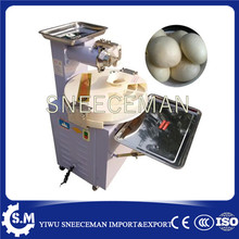 Best sell round dough balls making machine, best selling products pizza dough divider rounder