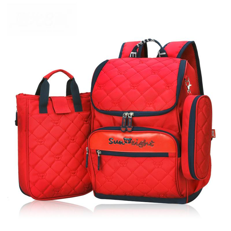 Fashion Nylon Satchel School Bags for Child Boys Girls School Backpack Mochila Escolar Kids Children Schoolbags (4~6)<br><br>Aliexpress
