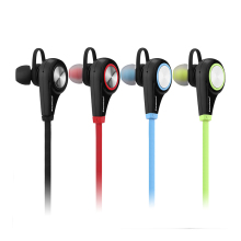 Excelvan Q9 Portable Wireless Bluetooth V4.1 In-ear Earphone Stereo Sound Hands-free Calls For iPhone and Android Phones