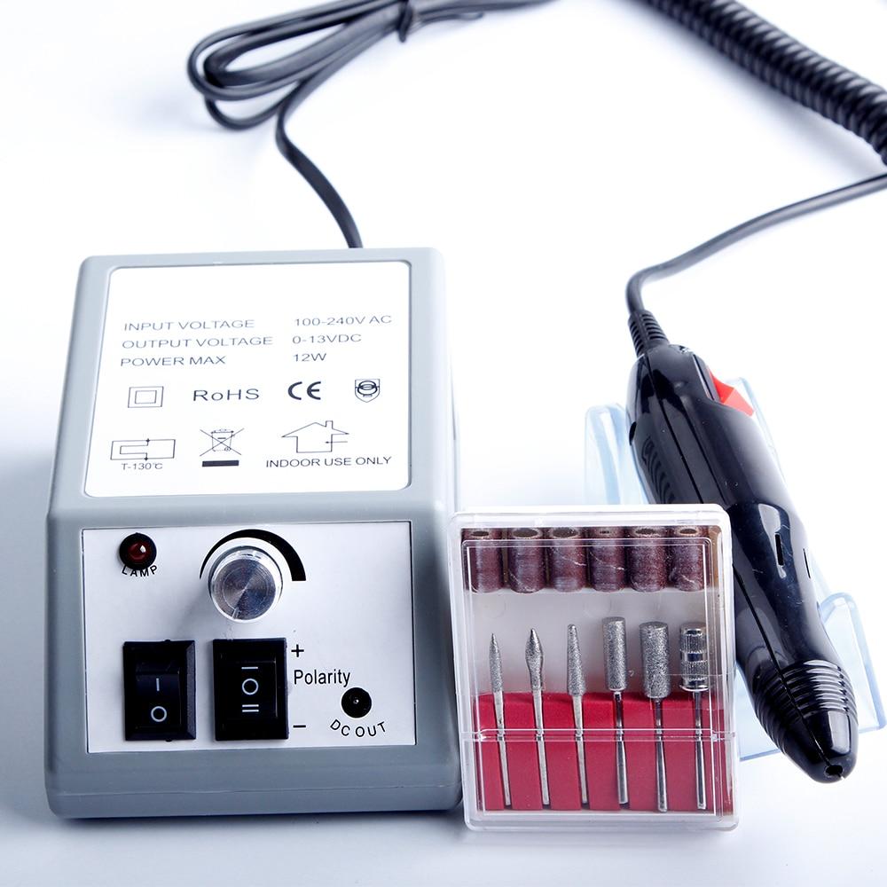 Электрический аппарат для маникюра 20000RPM