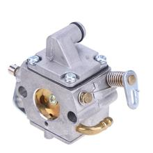 Quality Carburetor for Lawn Mower Trimmer MS170 MS180 Garden Tool Parts Stroke Brush Cutter Mower Chain Saw Diaphragm Carburetor(China)
