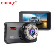 "QUIDUX 3.0""LCD Novatek Car DVR Camera Dashboard Video Recorder Full HD 1080P Night Vision Motion Detection Loop Record dash cam(China)"