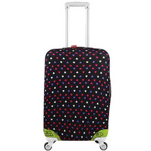 Travel Suitcase Cover Elastic Luggage Cover Portector (Only Cover)