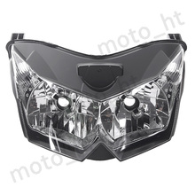 Headlight Headlamp Head Light Lamp Lighthouse For KAWASAKI Z1000 2007 2008 2009