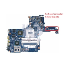 H000053270 Main Board For toshiba satellite S55 S55T-A5334 L50-A laptop motherboard 15.6 inch GT740M DDR3L