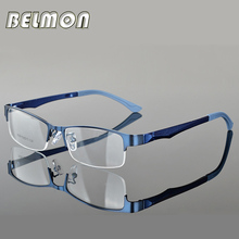 Eyeglasses Frame Women Men Computer Optical  Glasses Spectacle Frame For Women's Male Transparent Female Armacao Oculos de RS282