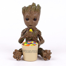 Guardians of the Galaxy 2 Baby Groot  Resin Statue Figure Collectible Model Toy