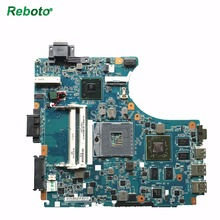 Reboto Classy Laptop Motherboard For Sony MBX 239 MainBoard V060 REV:1.1 HM65 HD 6630M 1GB Full Tested Free Shipping(China)