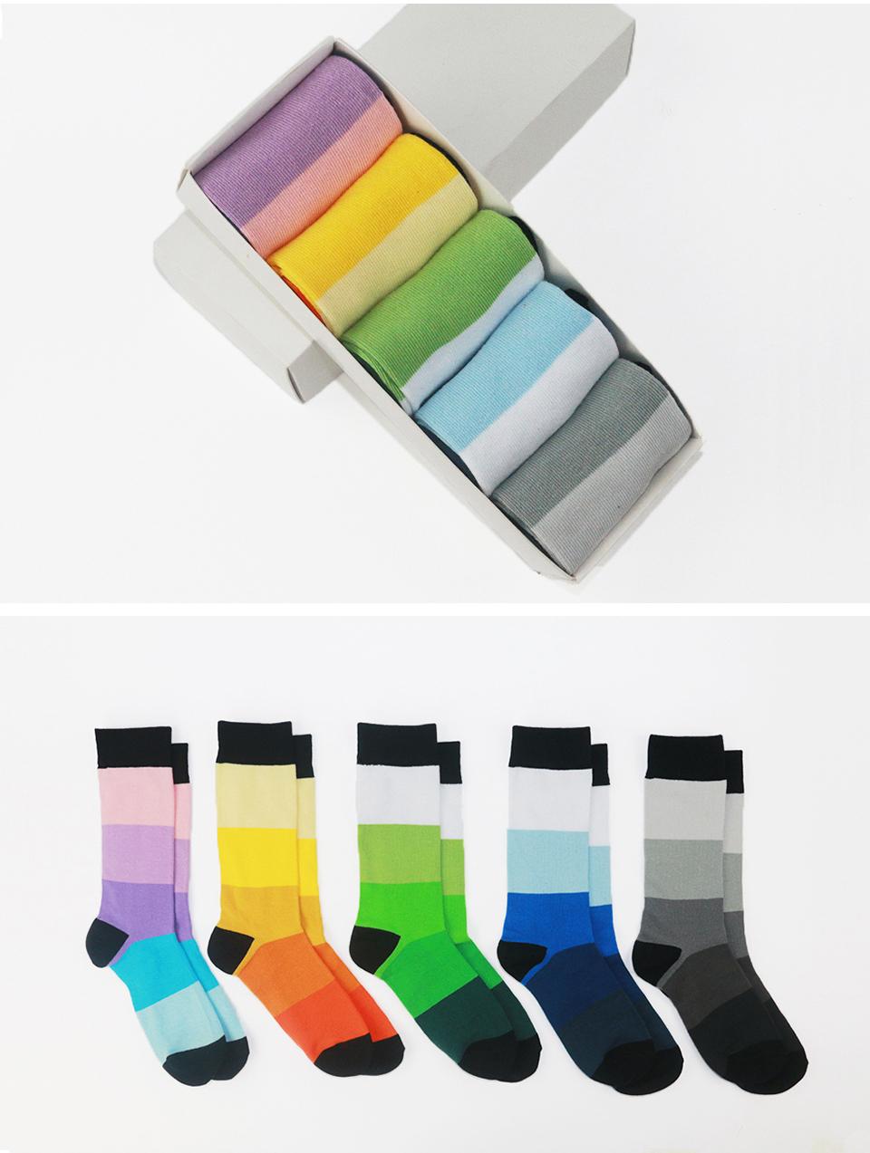 Cotton Men Socks