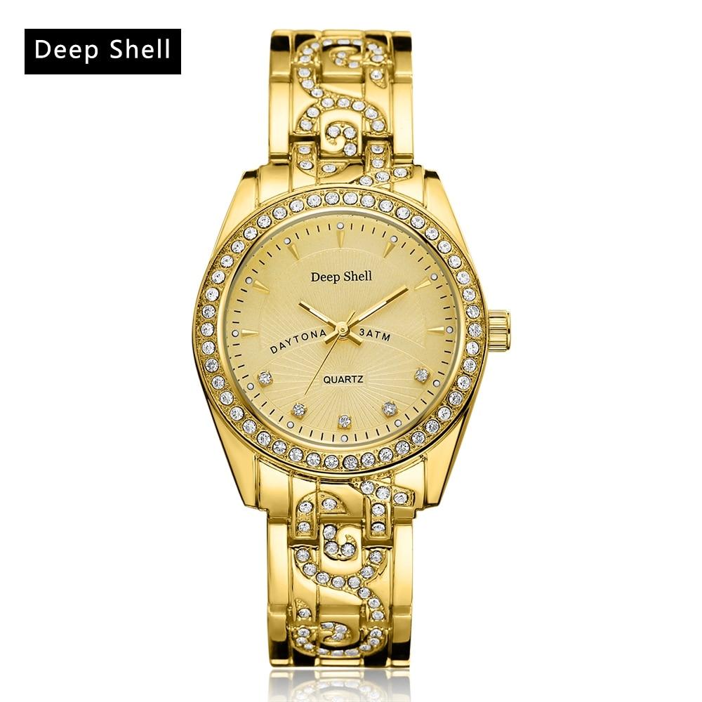 Diamond brand watches for women