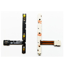 2pcs/lot New Power Volume Button Flex Cable For Nokia XL RM-1030 RM-1042 Power On Off Switch Flex Cable(China)