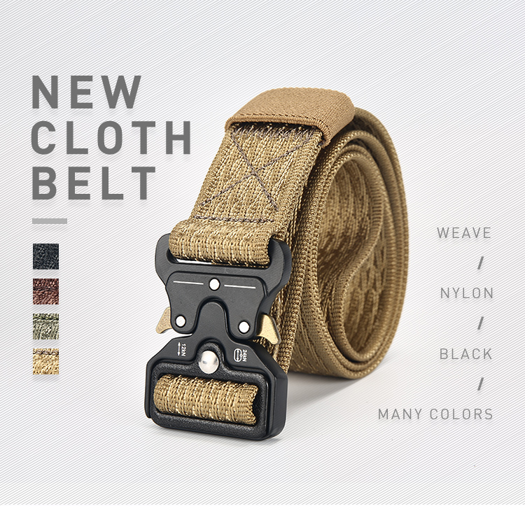1 belt