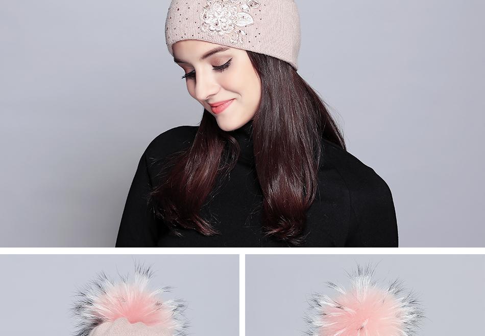 winter hats for women MZ713B (10)
