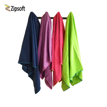 Buy Zipsoft Beach Towels Microfiber Swimming Towel Quick Dry Adults bath towel Women Spa Body Wraps Blanket Camp Swimming Pool for $7.35 in AliExpress store