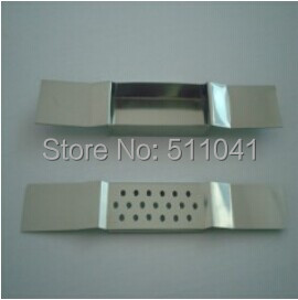 Molybdenum Evaporation Boats ,Mo boat ,tank length26mm Depth8mm,200 sets wholesale<br><br>Aliexpress