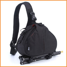 Waterproof backpack Shoulder DSLR Camera Bag case For Canon EOS 1300D 760D 750D 700D 600D 6D 5DII 5DS 5DR 60D 1200D