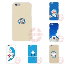 Soft TPU Silicon Custom Phone Japanese Lovely Doraemon For Xiaomi Redmi Mi 3 3S 4 5S Pro For Motorola Moto G G2 G3
