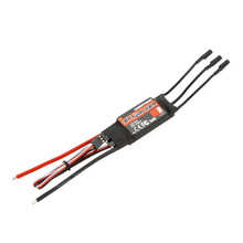Original Hobbywing SkyWalker 40A Brushless ESC Speed Controller With BEC for RC Helicoper Airplanes Part(China)
