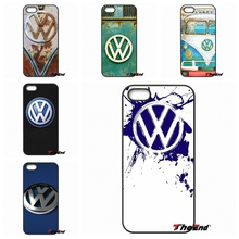 For Sony Xperia X XA XZ M2 M4 M5 C3 C4 C5 T3 E4 E5 Z Z1 Z2 Z3 Z5 Compact VW Volkswagen Bus Art Printing Cell Phone Case Cover