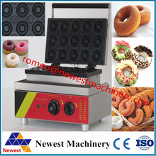 Best quaility manual donut making machine/ innovative donuts machine / donut deep fryer machine with low price