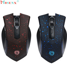 New Mouse New   2.4 GHz Wireless Optical Mini PC Laptop Notebook gaming Mouse Mice Oct21 Drop Shipping