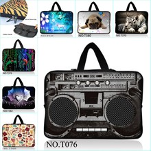 "10"" Laptop Tablet Carry Bag Case Sleeve For 10.1"" Dell XPS 10 Windows RT Tablet / Lenovo ThinkPad Tablet 2(China)"