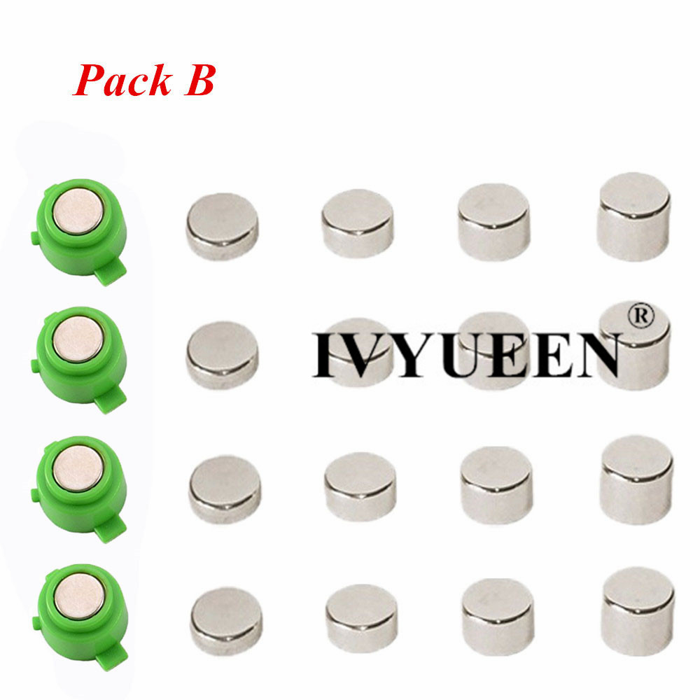 for Dualshock 4 ps4 metal buttons 12