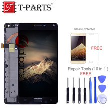 Buy AAA LCD LENOVO Vibe P1 Display Touch Screen Digitizer Replacement Parts P1a42 LCD Lenovo Vibe P1 Display for $20.90 in AliExpress store