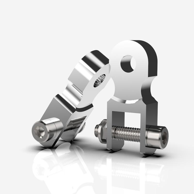 With screws suspensi/ón duradera de elevador elevador amortiguador de pedal para la mayor/ía de los con elevador de amortiguador de motocicleta con efecto de amortiguaci/ón