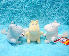 1pcs/set Cheap Price Sale Lovely Plush Toys Stuffed Plush Animal Toys Moomin Valley Toys for Children Toys Christmas Gift