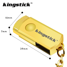 Mini metal Thumb cheap pendrive 4gb 8gb 16gb micro drive stick pen drive 32gb 64gb key ring Usb flash drive Memory stick gift