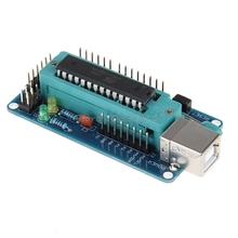 New ATmega328P Development Board For UNO R3 Bootloader Project DIY -R179 Drop Shipping