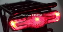 Electric Scooter 24V 36V 48V 60V LED Rear light Turn Signal Light Lamp Universal Voltage