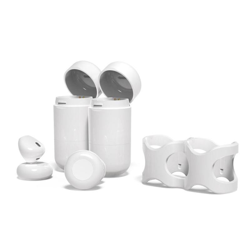 QIACHIP Stereo Bluetooth 4.2 Earphone sport headphone Auriculares Wireless in-ear Headset Handfree Micro Earpiece Fone de ouvido