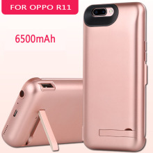 Buy New Battery Charge Case OPPO R11 Battery Backup External Charger Case R11 PLUS power bank Charger Cell Phone Cover for $22.88 in AliExpress store