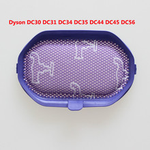 Pre-Filter for Dyson DC30 DC31 DC34 DC35 DC44 DC45 DC56 Animal DC44 Digital Slim Vacuum Cleaner Parts HEPA Filters